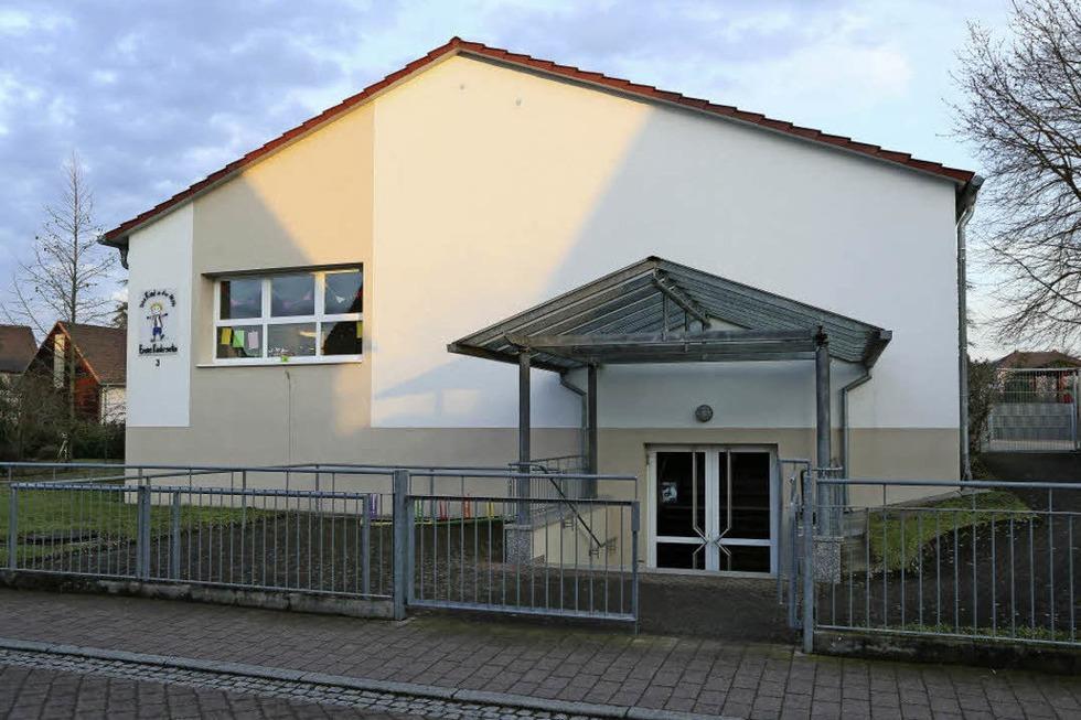 Ev. Gemeindehaus (Kippenheim) - Kippenheim
