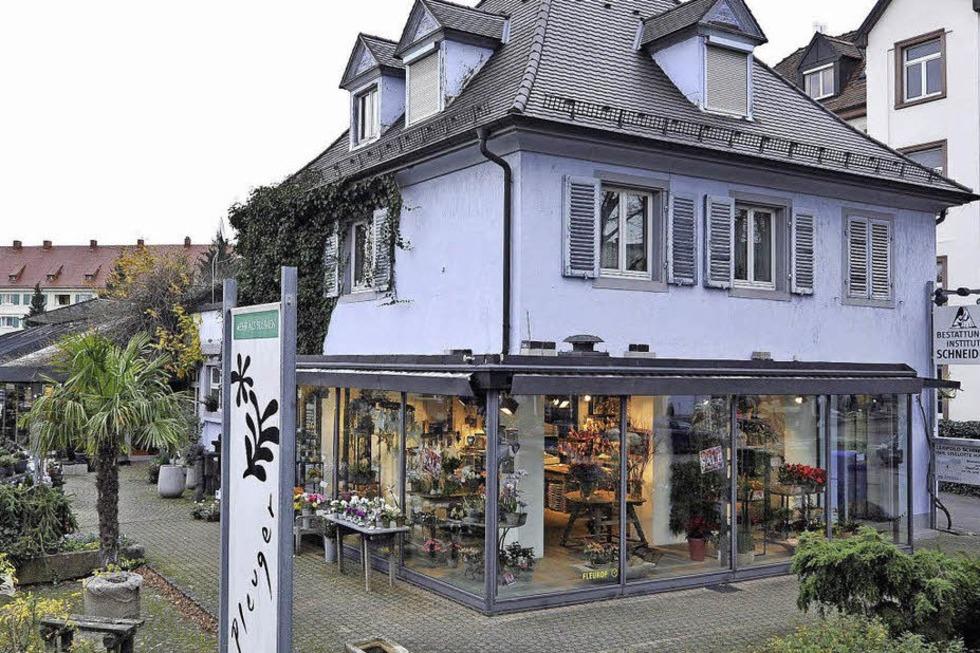 Blumen Pleuger - Freiburg