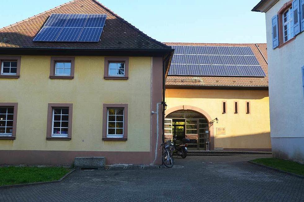 Kath. Pfarrzentrum St. Margarethen - Waldkirch