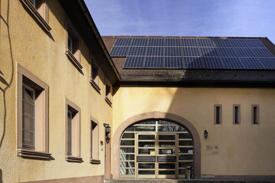 Kath. Gemeindesaal St. Margarethen - Waldkirch