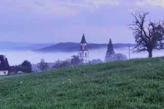 Kirche St. Gallus (Ober-Eichsel)