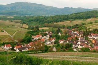 Ortsteil Mauchen