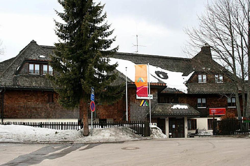 Jugendherberge Wolfsgrund - Schluchsee