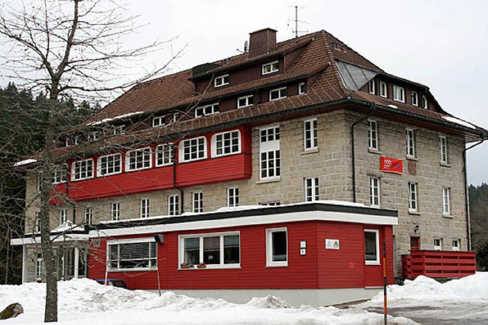 Jugendherberge Seebrugg - Schluchsee