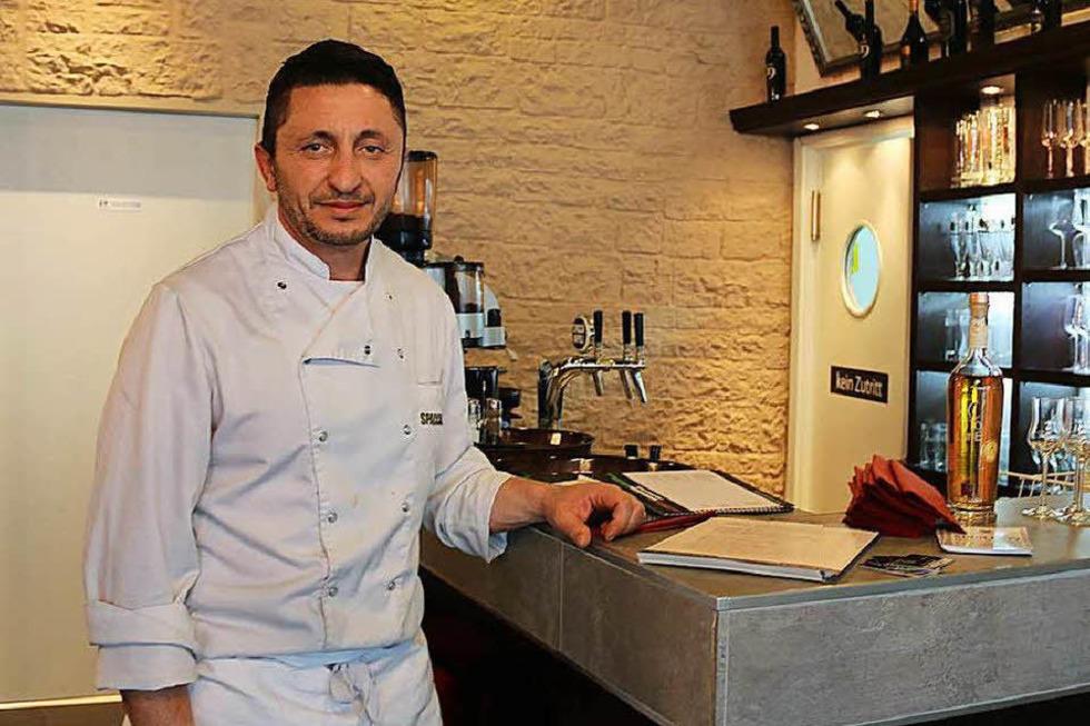 Pizzeria Spacca Napoli (Westarkaden) - Freiburg