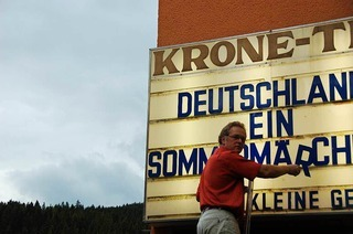 Krone-Theater