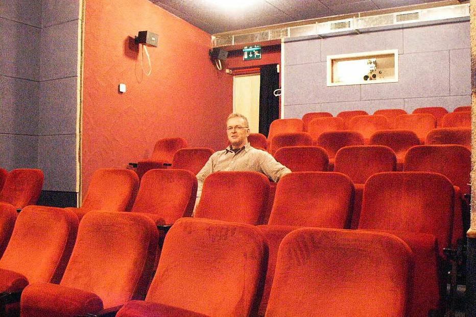 Krone-Theater - Titisee-Neustadt