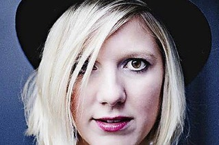 Claudia Koreck präsentiert neue Songs auf bayrisch und englisch