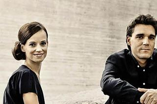 Das Minetti-Quartett spielt im Schloss Bonndorf