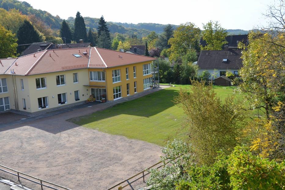Seniorenheim Bethesda - Badenweiler