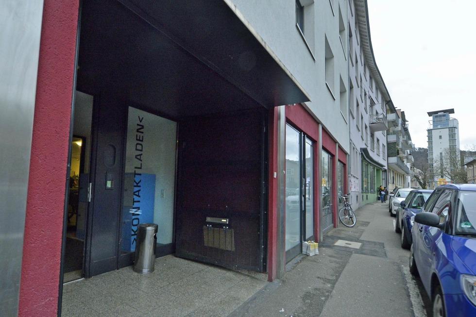 Suchtberatung - Freiburg
