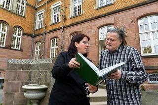 OB-Kandidatin Monika Stein sieht ihre Chance