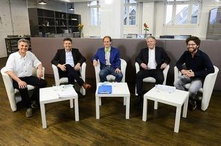 Das wissen die OB-Kandidaten Behringer, Kröber und Wermter über Freiburg