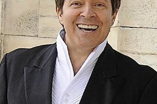 Claudio Versace in Herbolzheim