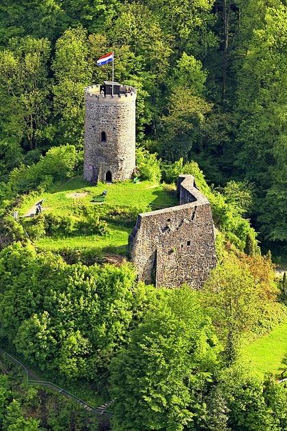 Rund um die Burgen im Kinzigtal geht es im Schwarzwälder Freilichtmuseum - Badische Zeitung TICKET