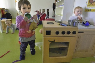 Deutsch-französische Grundschule und Kindergarten