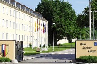 Robert-Schumann-Kaserne