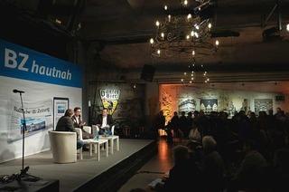 Intensive Interviews statt Wahlkampfplatitüden: So waren die BZ-Kandidatentalks mit Stein, Salomon und Horn