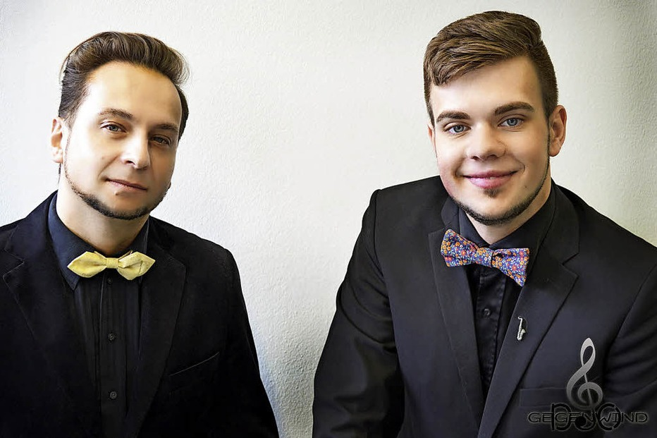 Duo Gegenwind in Sulzburg-Laufen - Badische Zeitung TICKET