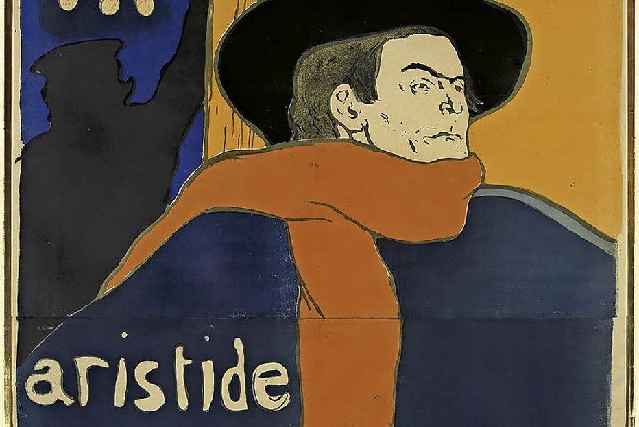 Toulouse-Lautrec und Le Corbusier am Genfer See - Badische Zeitung TICKET