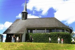 Annakapelle (Ebnet)