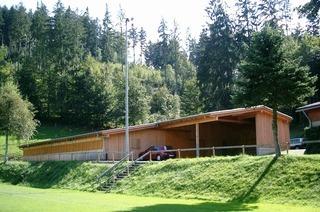 Gummenwaldhütte (Unteribental)