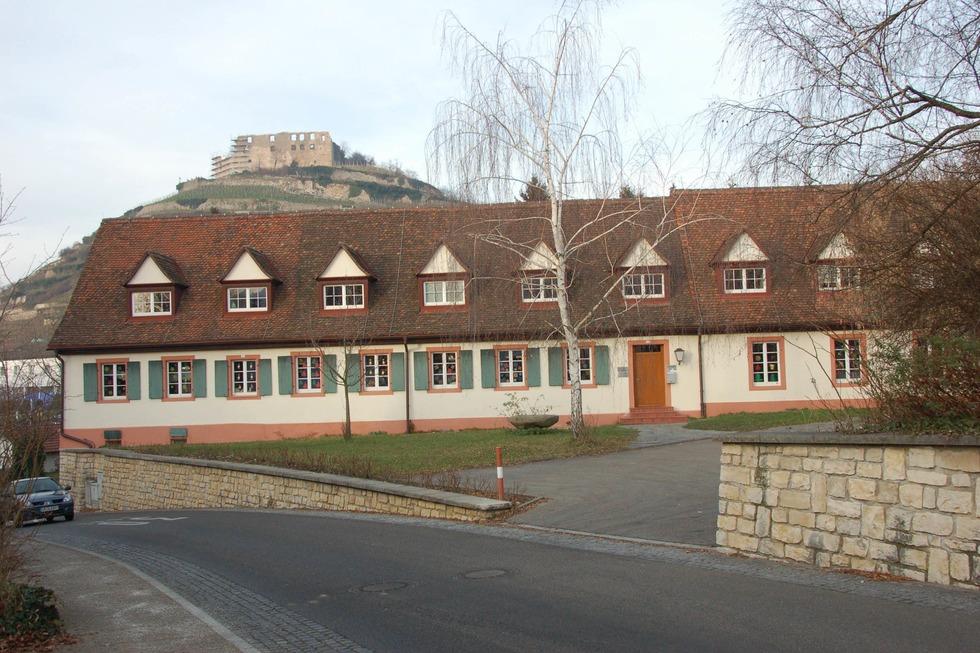 Annahof - Staufen