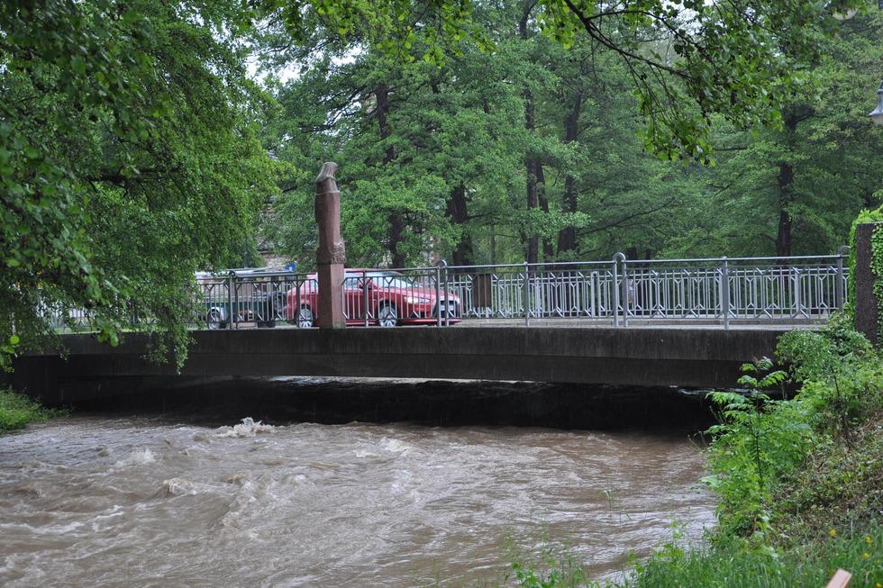 Annabrücke - Staufen