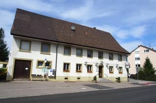 Gasthaus Ochsen Warmbach (geschlossen)