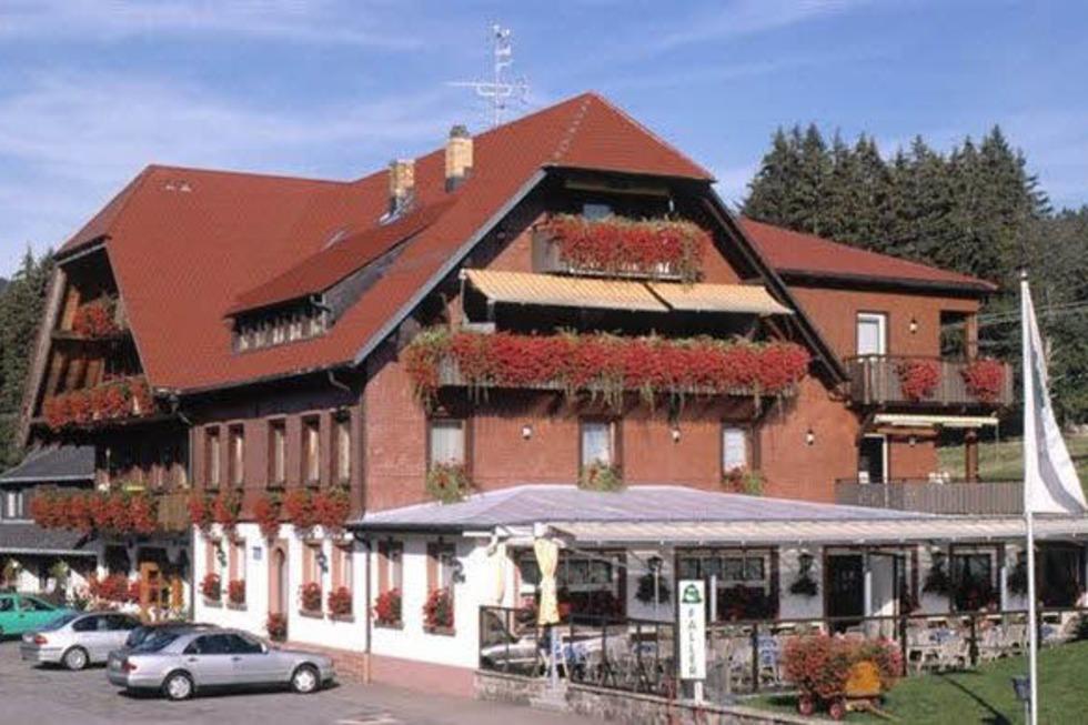 Hotel Faller - Breitnau