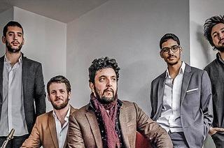 Omer Avital New Quintet aus Israel beim Offbeat-Jazz Festival in Basel