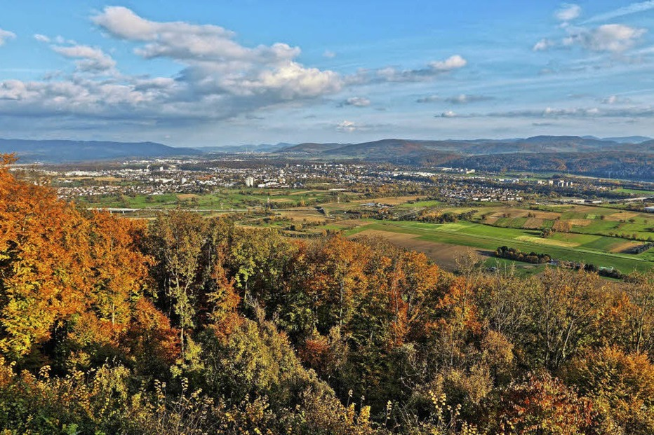 Ortsteil Warmbach - Rheinfelden