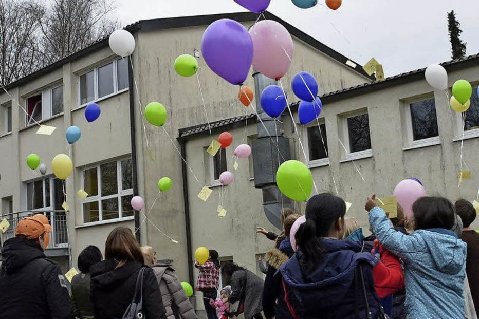 Ev. Kindergarten Weltentdecker (Warmbach) - Rheinfelden