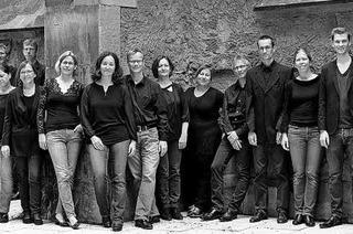 Das John-Sheppard-Ensemble konzertiert in Freiburg und Müllheim