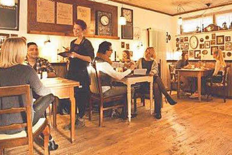 Café Platzwechsel (geschlossen) - Binzen