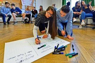 Erstmals dürfen junge Freiburger schon ab 16 ihre Stimme bei der OB-Wahl abgeben