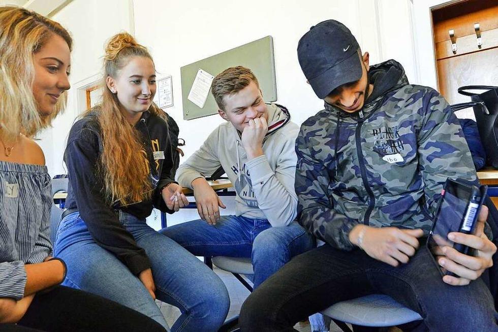 Erstmals dürfen junge Freiburger schon ab 16 ihre Stimme bei der OB-Wahl abgeben - Badische Zeitung TICKET