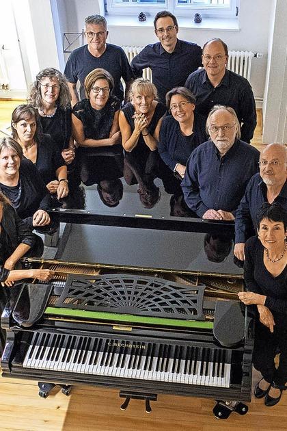 Ensemble 17 zu Gast in Sulzburg und Müllheim - Badische Zeitung TICKET