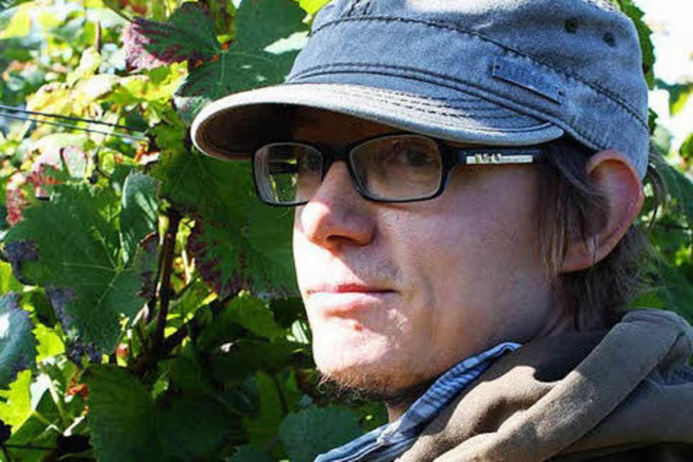Wein-Werkstatt Daniel Bach (Hecklingen) - Kenzingen