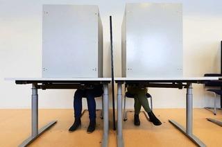 OB-Wahl in Freiburg: Wie läuft der zweite Wahlgang ab?