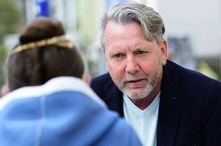 Stephan Wermter zieht seine OB-Kandidatur zurück