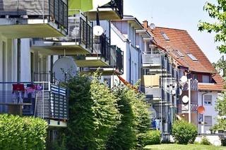 Wohnungsnot: Wer baut überhaupt noch Mietwohnungen?