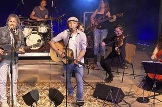 Thomas Wacker und Thorsten Gary mit Songs von Simon und Garfunkel in Donaueschingen