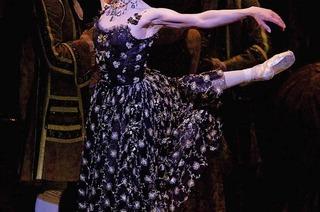 """Live aus dem Royal Opera House das Ballett """"Manon"""" im Lörracher Lichtspielhaus Cineplex"""
