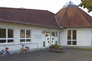 Kindergarten Sankt Katharina