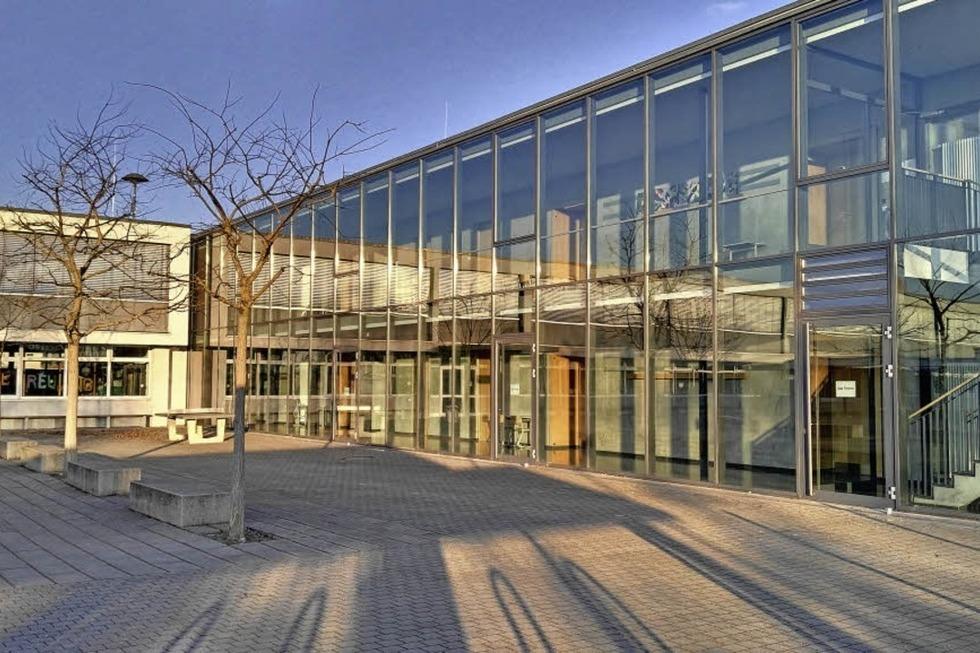 Werkrealschule Nördlicher Kaiserstuhl - Wyhl