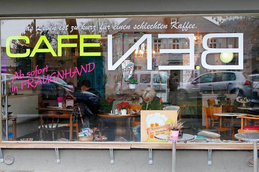 Café Ben (geschlossen) - Lahr
