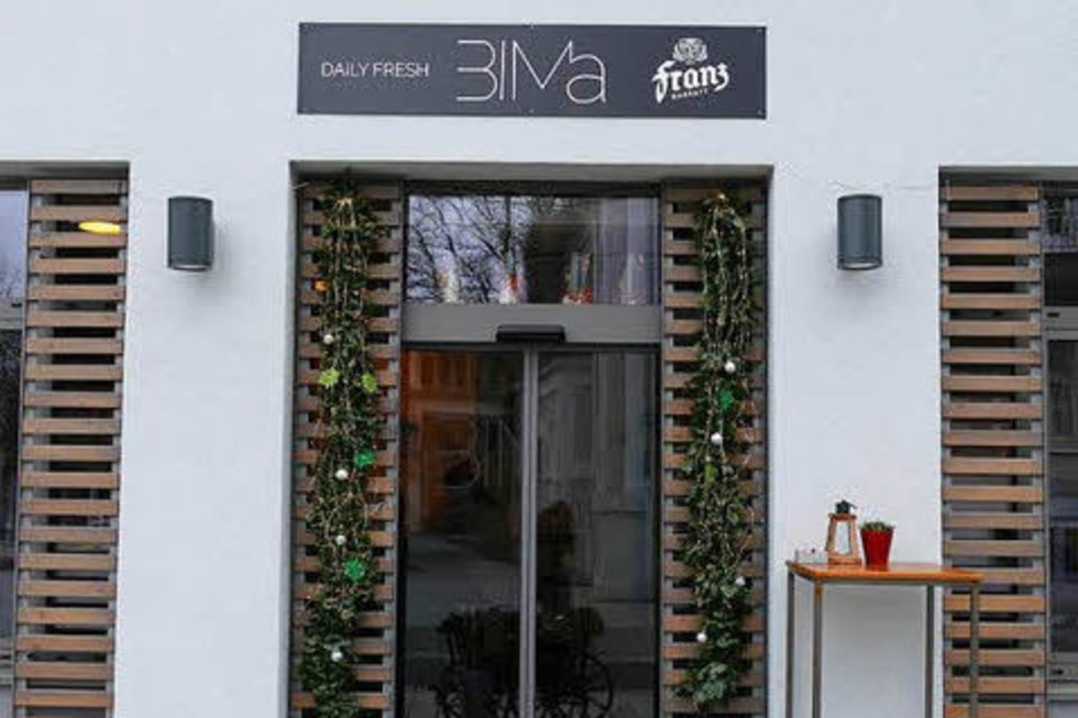 Bima - Daily Fresh - Lahr