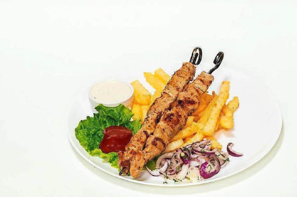 Restaurant Delphi - Wyhl