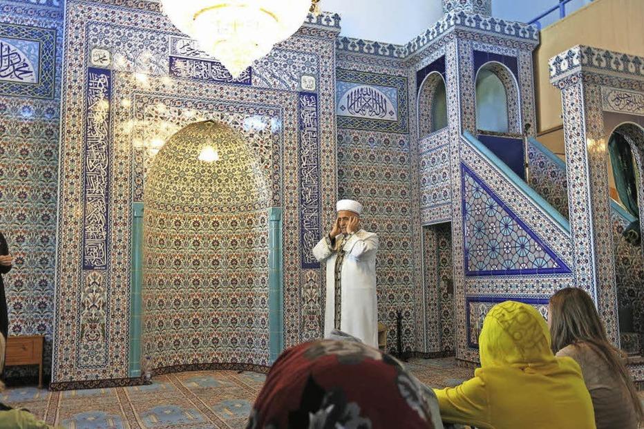 Moschee - Emmendingen